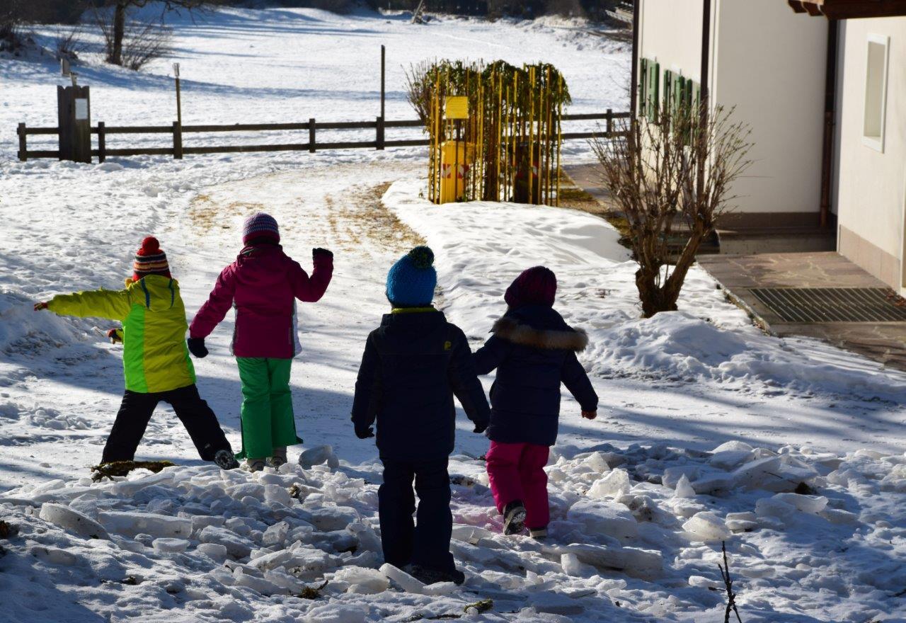 Attività invernale 4