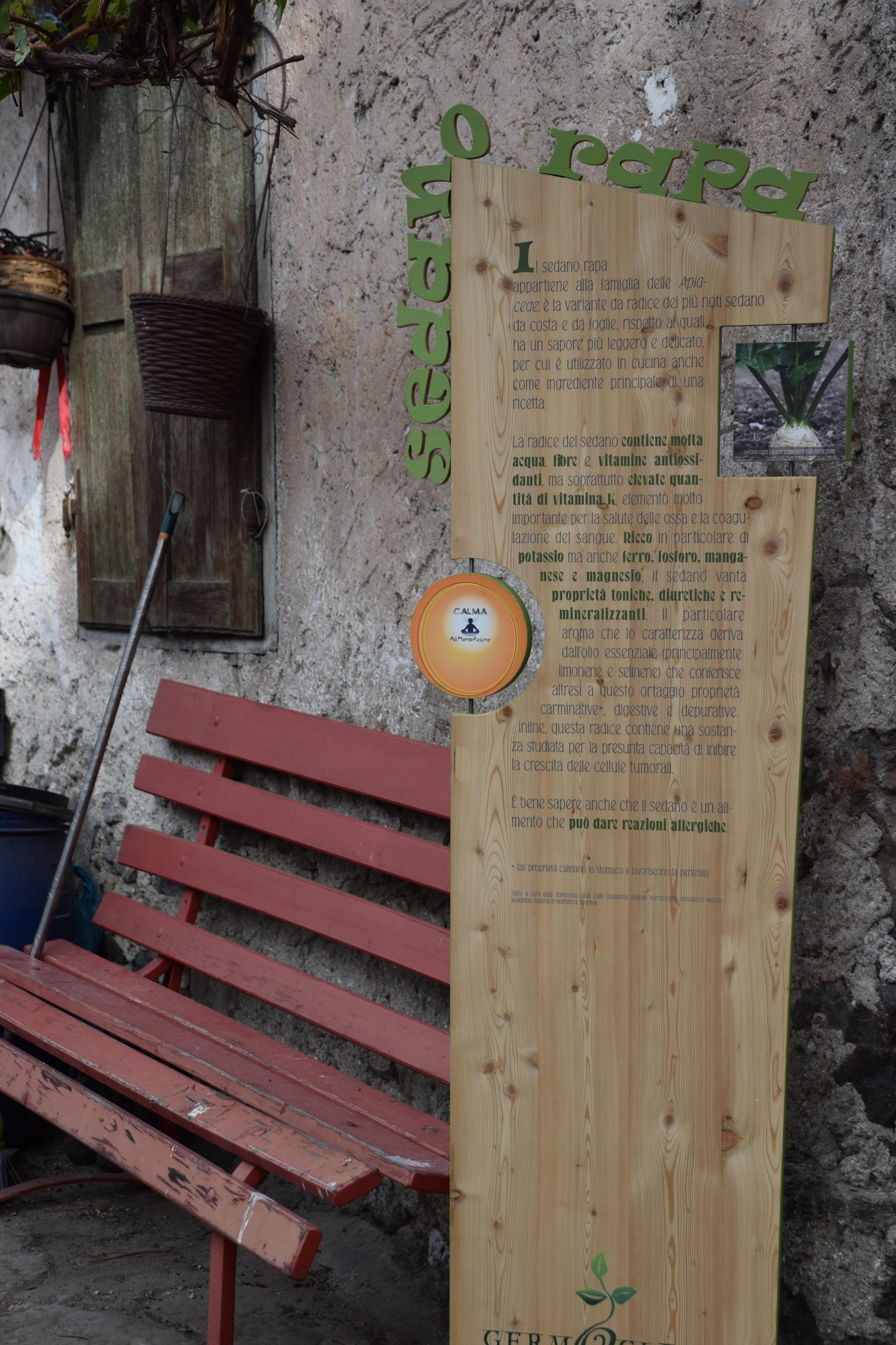 Germogliare: una mostra del Parco racconta il festival