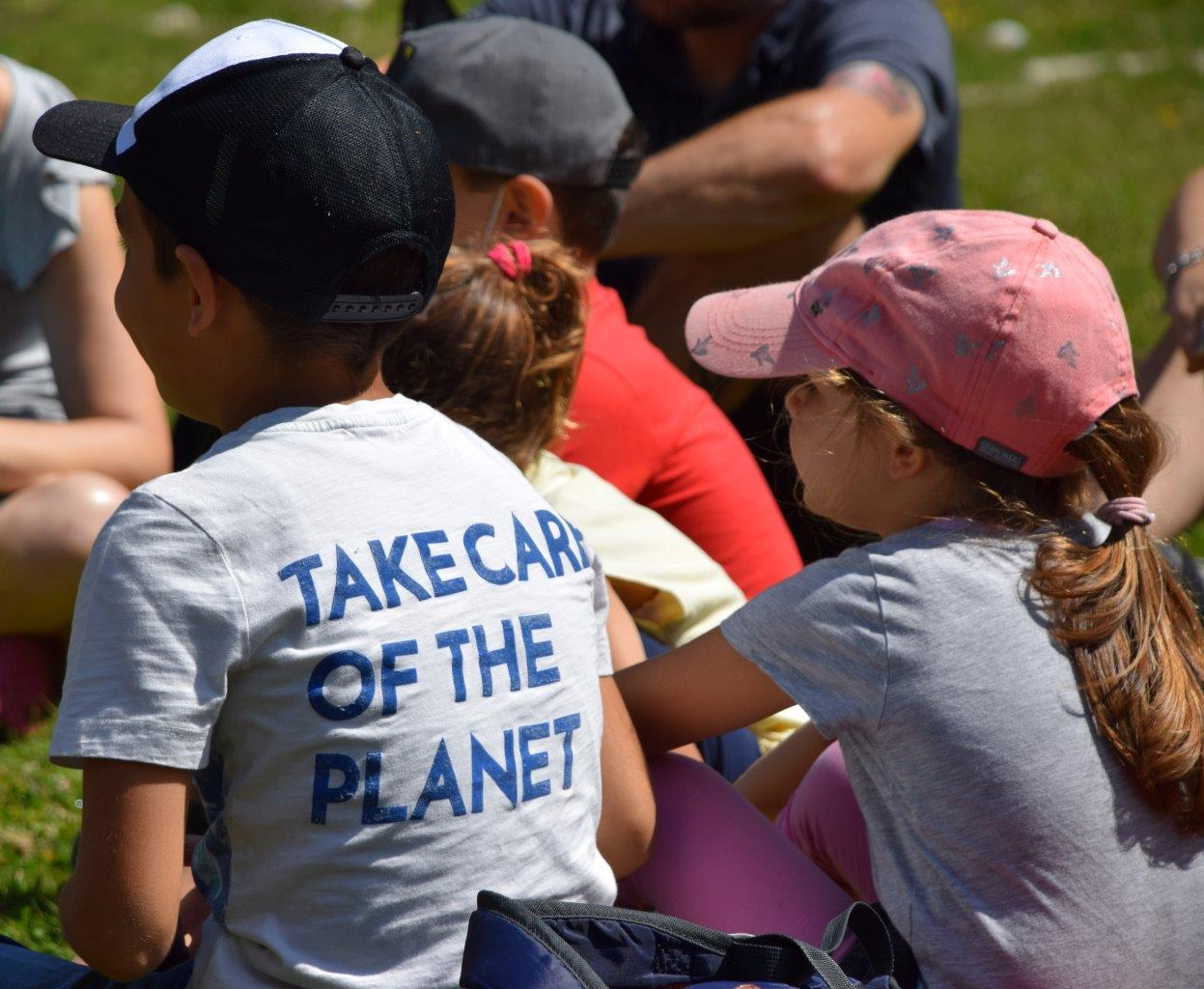 Educazione ambientale 1