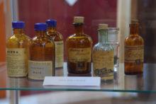 La Farmacia del bosco